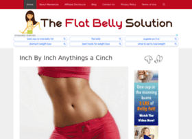 theflatbellysolution.org