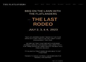 theflatlanders.com
