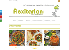theflexitarian.co.uk