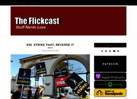 theflickcast.com