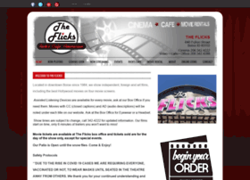 theflicksboise.com