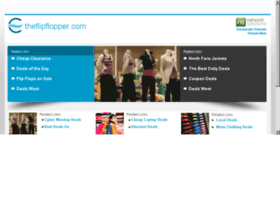 theflipflopper.com