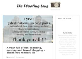 thefloatinglens.com