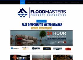 thefloodmasters.com