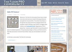 thefloorpro.com