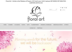 thefloralartist.com