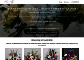 thefloweralley.com