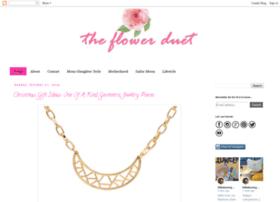 theflowerduet.blogspot.it