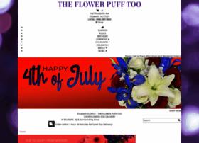theflowerpuff.com