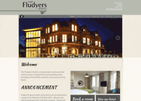 thefludyers.co.uk