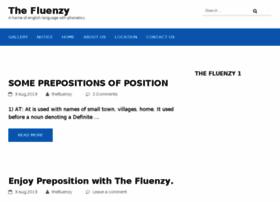 thefluenzy.com