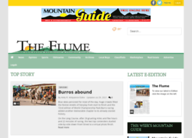 theflume.com