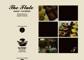 theflutebakery.com.au