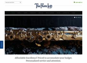 thefluteloft.com