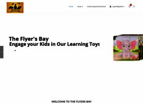 theflyersbay.com