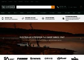 theflyfisheronline.com