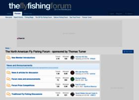 theflyfishingforum.com