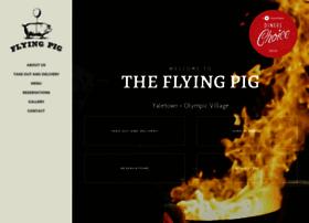 theflyingpigvan.com