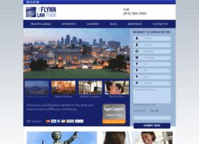 theflynnlawfirm.com