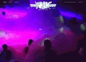 thefoamguy.com