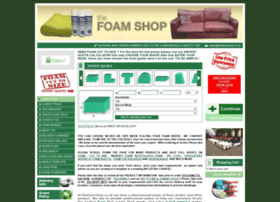thefoamshop.co.uk