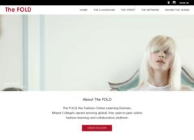 thefold.marist.edu