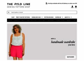 thefoldline.com