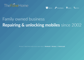 thefonehome.com