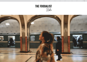 thefoodalist.com