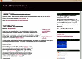 thefoodcravingsolution.blogspot.com