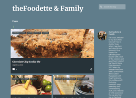 thefoodette.com