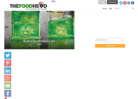 thefoodhead.com