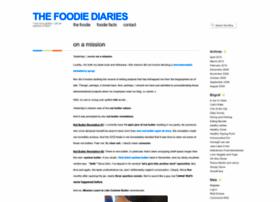 thefoodiediaries.wordpress.com