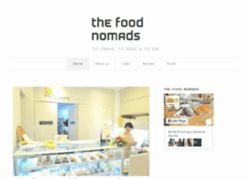 thefoodnomads.com