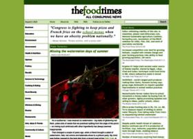 thefoodtimes.com