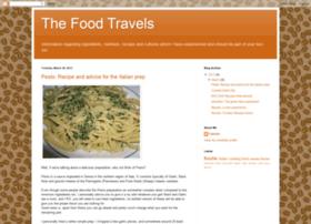 thefoodtravels.blogspot.com