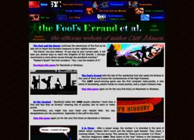 thefoolserrand.com