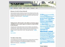 thefootballaddictblog.wordpress.com