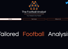 thefootballanalyst.co.uk