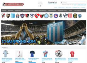 thefootballcollector.com