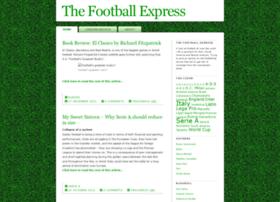 thefootballexpress.co.uk