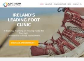 thefootexpert.ie