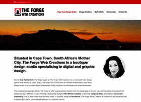 theforge.co.za