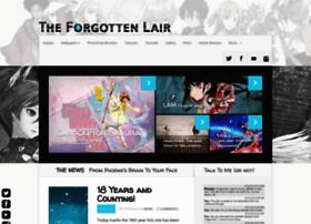 theforgottenlair.net