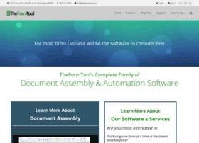 theformtool.com