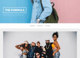 theformulablog.com