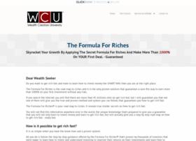 theformulaforriches.com