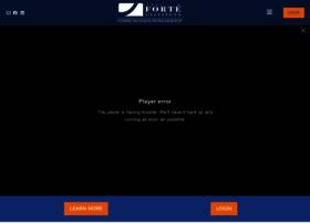 theforteinstitute.com