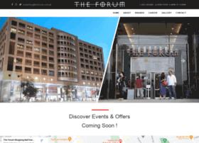 theforum.com.pk