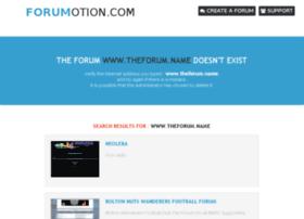 theforum.name